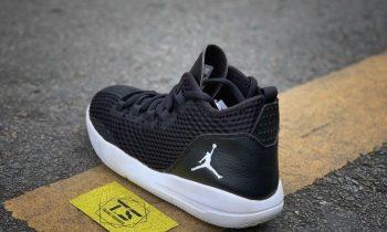 Giày Jordan Reveal Black White (N) - 834126-010