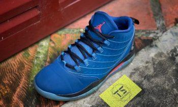 Giày Jordan Velocity Basketball (X) 693361-406